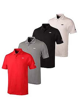 Under Armour® Performance Polo - Mens Thumbnail