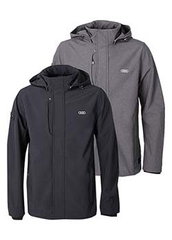 Roots73® Elkpoint Softshell - Mens Thumbnail