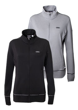 Puma® Track Jacket - Ladies Thumbnail