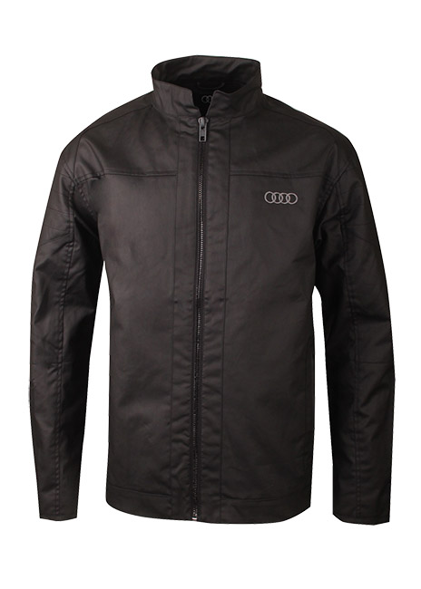 Audi Collection Waterproof Cotton Jacket