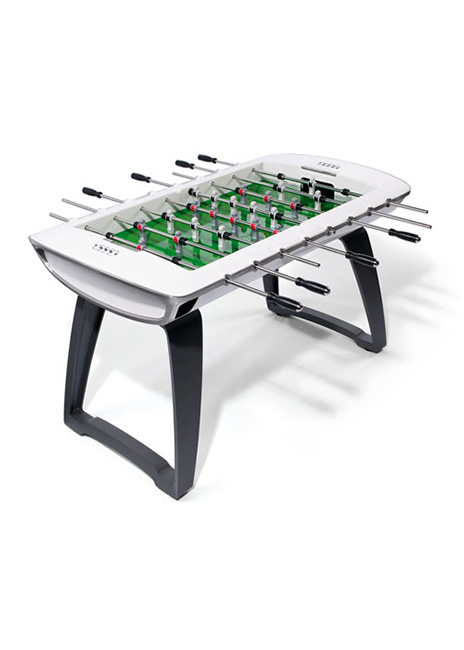 Table Soccer Image